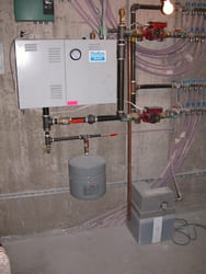 Maintenance of your heating system