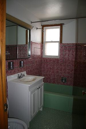 salle de bain avant - Tuyauterie Salle De Bain